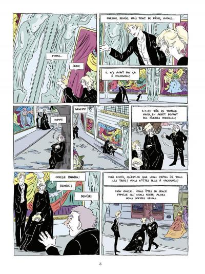 Page 9 Au bonheur des dames