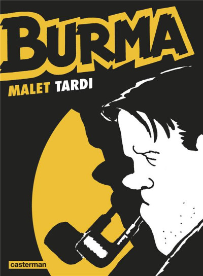Couverture Nestor Burma - intégrale