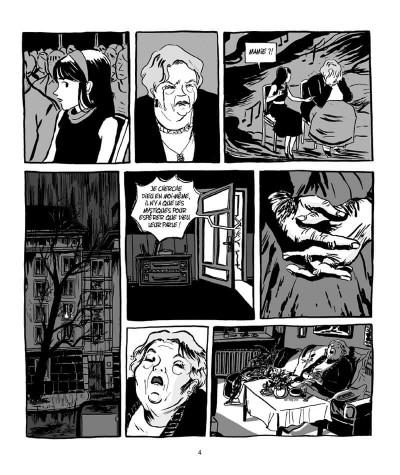 Page 2 Quand j'avais ton âge