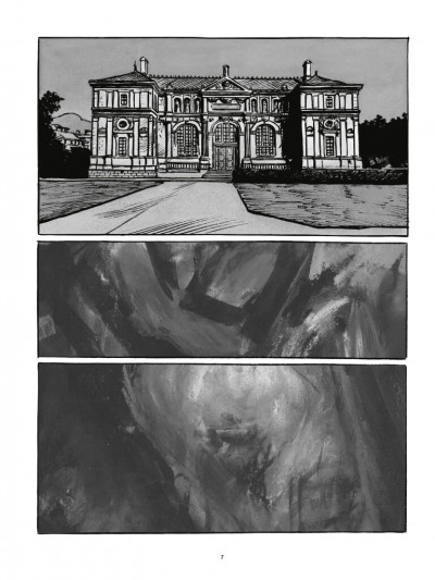 Page 1 Ailefroide altitude 3954 - édition de luxe