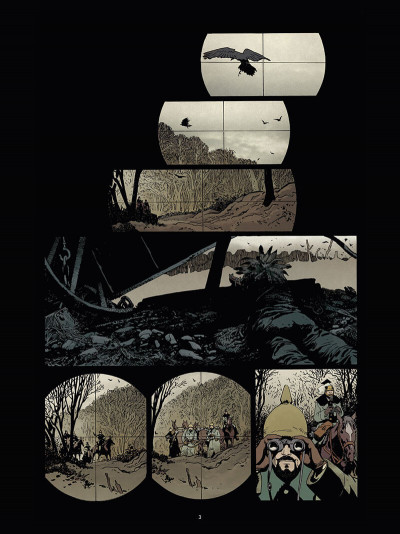Page 4 La ballade du soldat Odawaa