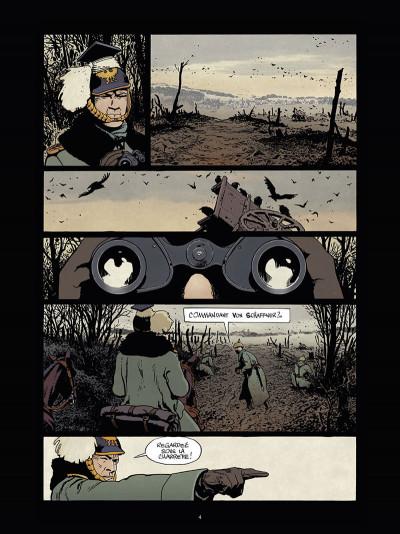 Page 5 La ballade du soldat Odawaa