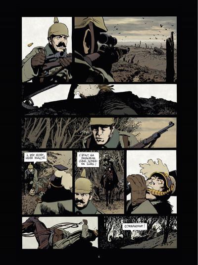 Page 7 La ballade du soldat Odawaa
