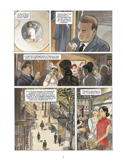 Page 4 China Li tome 2