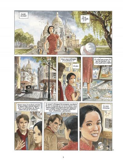 Page 6 China Li tome 2