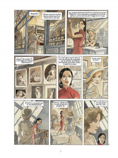 Page 8 China Li tome 2