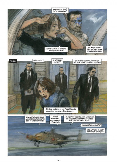 Page 4 Bug - édition luxe tome 2