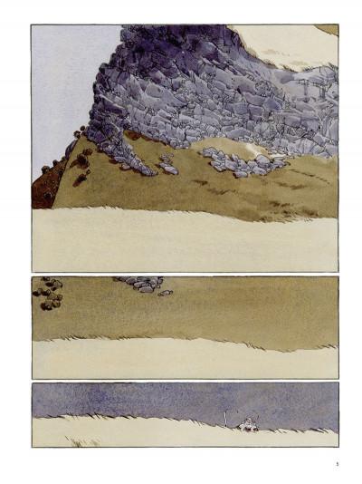 Page 6 Le reste du monde tome 4