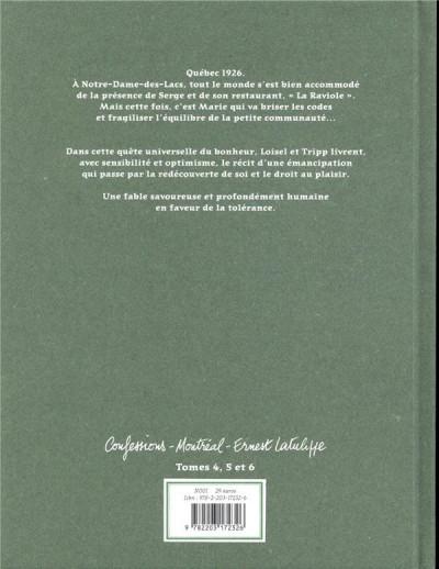 Dos Magasin général - intégrale tome 2