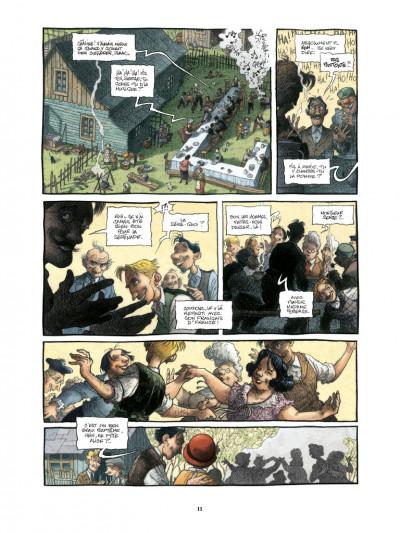 Page 3 Magasin général - intégrale tome 2