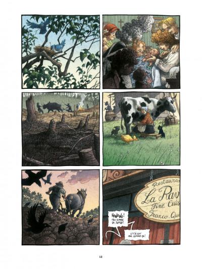 Page 4 Magasin général - intégrale tome 2