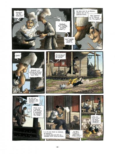 Page 5 Magasin général - intégrale tome 2
