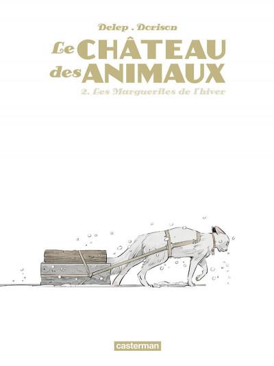 Page 4 Le château des animaux tome 2