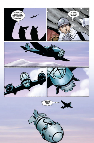 Page 3 Atomic robo tome 1