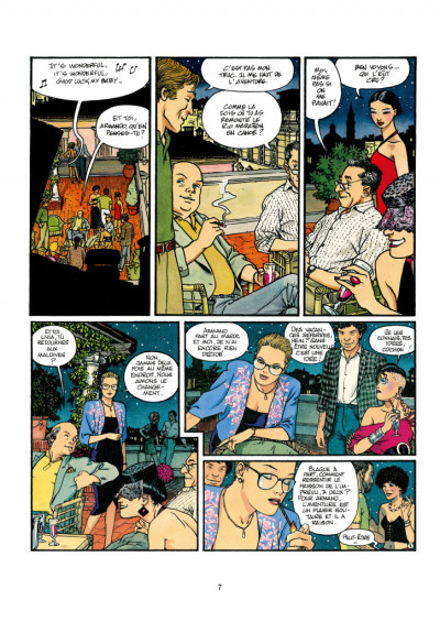 Page 3 Vacances fatales
