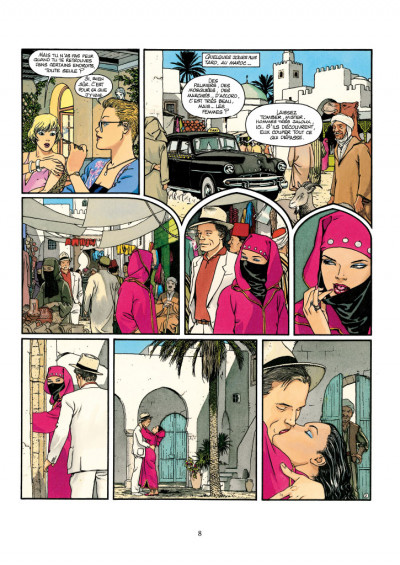 Page 4 Vacances fatales