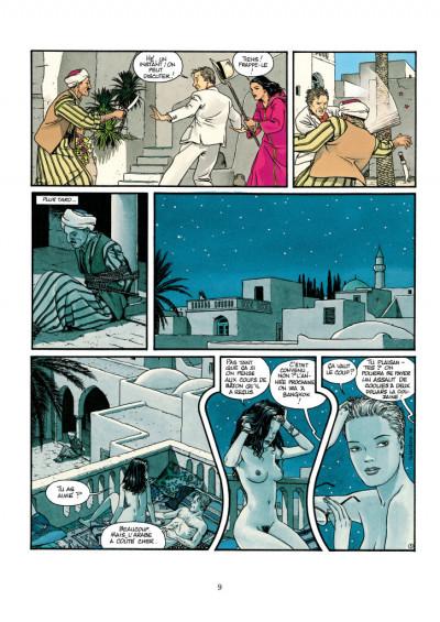 Page 5 Vacances fatales