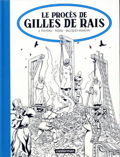 Couverture Jhen tome 17 - La passion du diable (version noir et blanc) + ex-libris offert