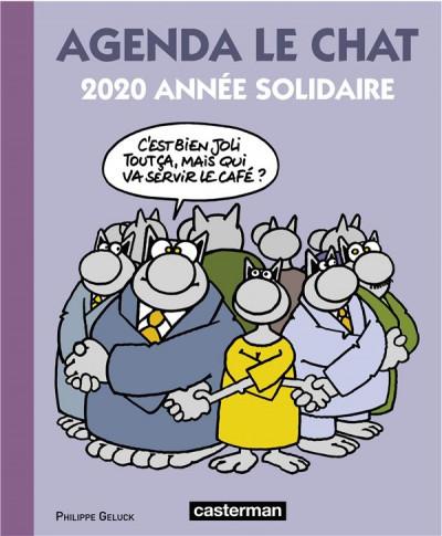 """Résultat de recherche d'images pour """"Agenda Le chat"""""""