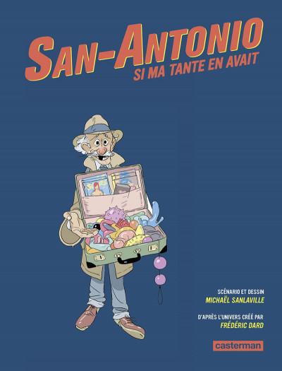 Page 4 San-Antonio tome 2
