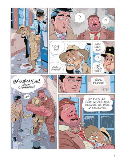 Page 5 San-Antonio tome 2