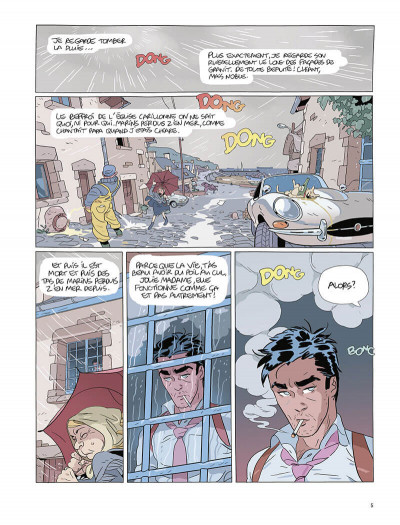 Page 6 San-Antonio tome 2