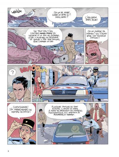 Page 9 San-Antonio tome 2