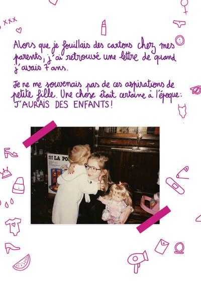 Page 9 Mamas - Petits précis de déconstruction de l'instinct maternel