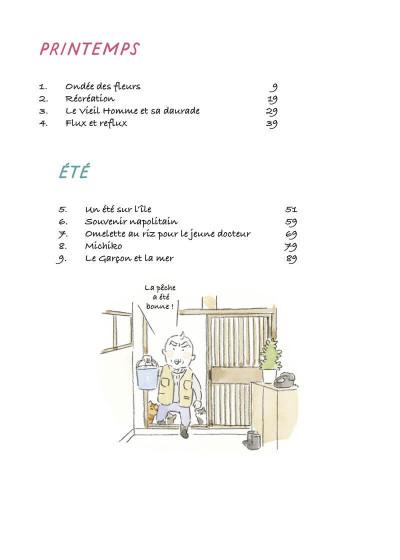 Page 3 Le vieil homme et son chat tome 4