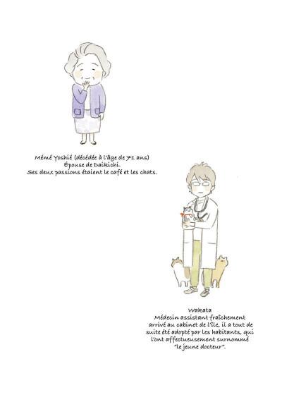 Page 6 Le vieil homme et son chat tome 4