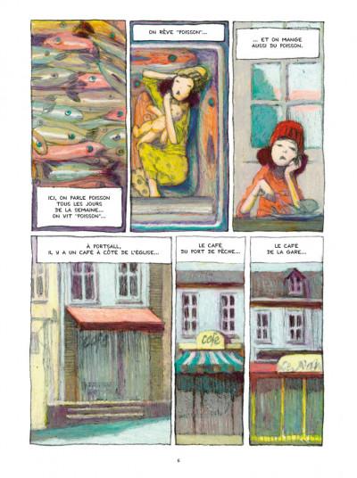 Page 4 Lily a des nénés