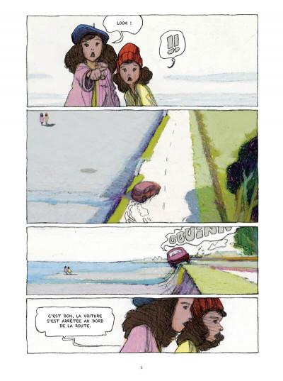Page 6 Sam a des soucis