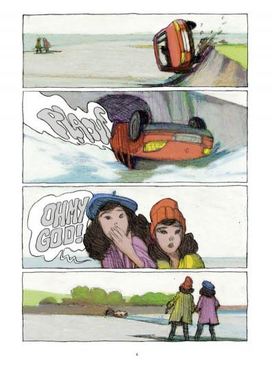 Page 7 Sam a des soucis