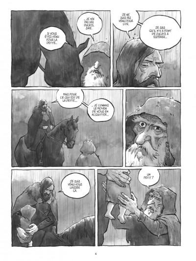 Page 2 Aldobrando (éd. luxe n&b)