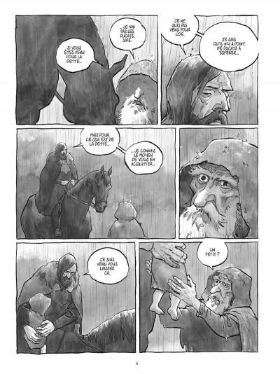 Page 7 Aldobrando (éd. luxe n&b)