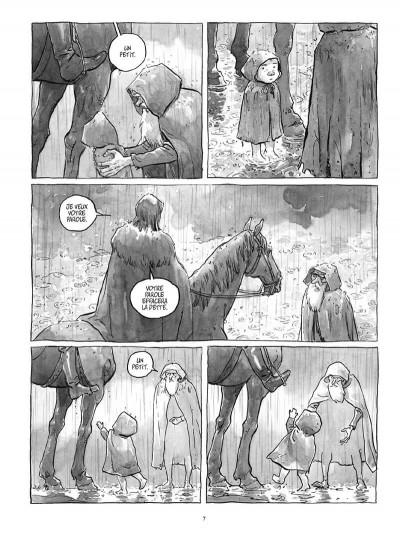 Page 8 Aldobrando (éd. luxe n&b)