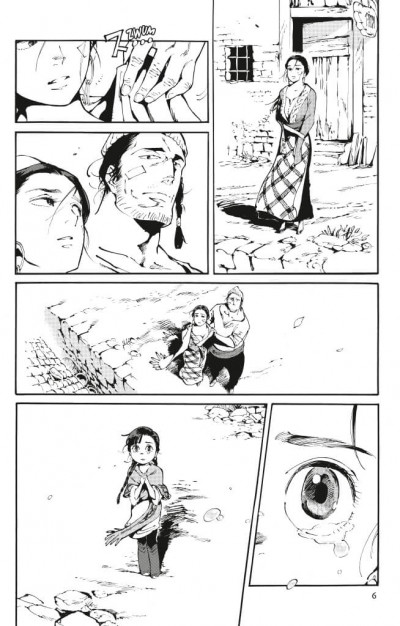 Page 3 Sky wars tome 2