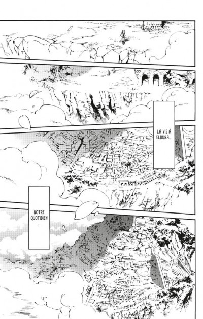 Page 4 Sky wars tome 2