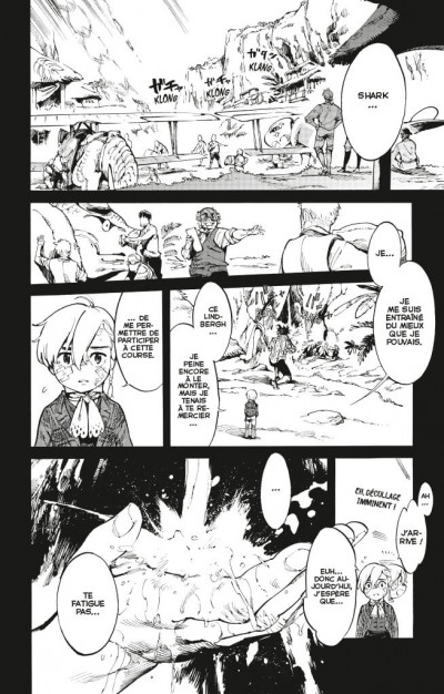 Page 2 Sky wars tome 3