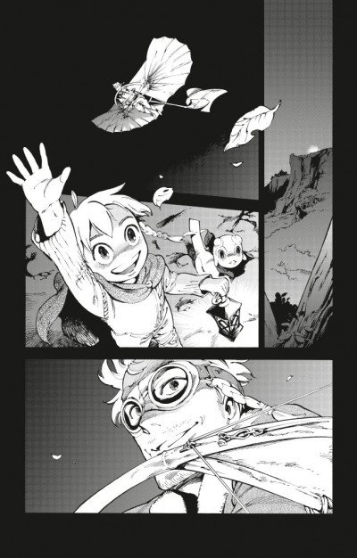 Page 2 Sky wars tome 4