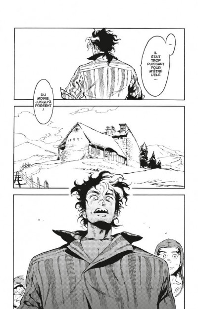 Page 1 Sky wars tome 5