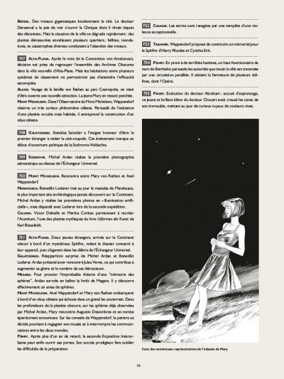 Page 7 Les cités obscures - intégrale tome 4