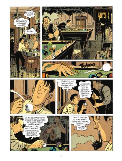 Page 2 Nestor Burma tome 13
