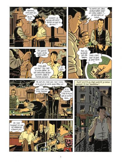 Page 3 Nestor Burma tome 13