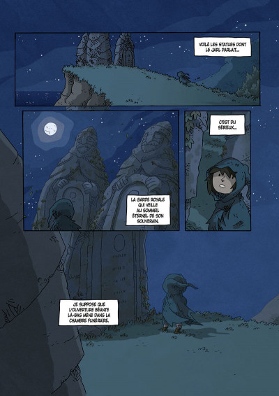 Page 7 Voro tome 3