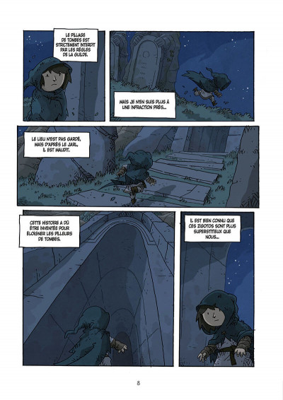 Page 9 Voro tome 3