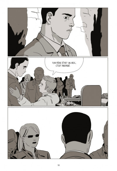 Page 4 Quatorze juillet