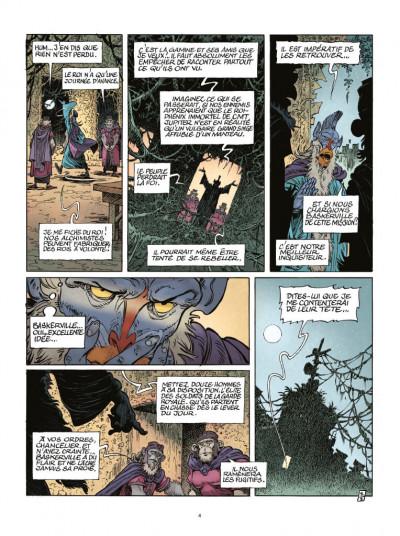 Page 2 Zibeline tome 2