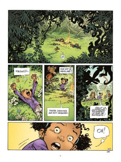Page 3 Zibeline tome 2