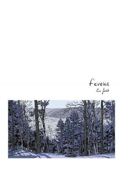 Page 6 Dans les forêts de Sibérie